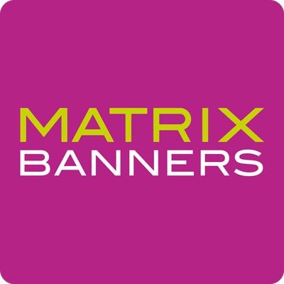 Matrix Banners Logo