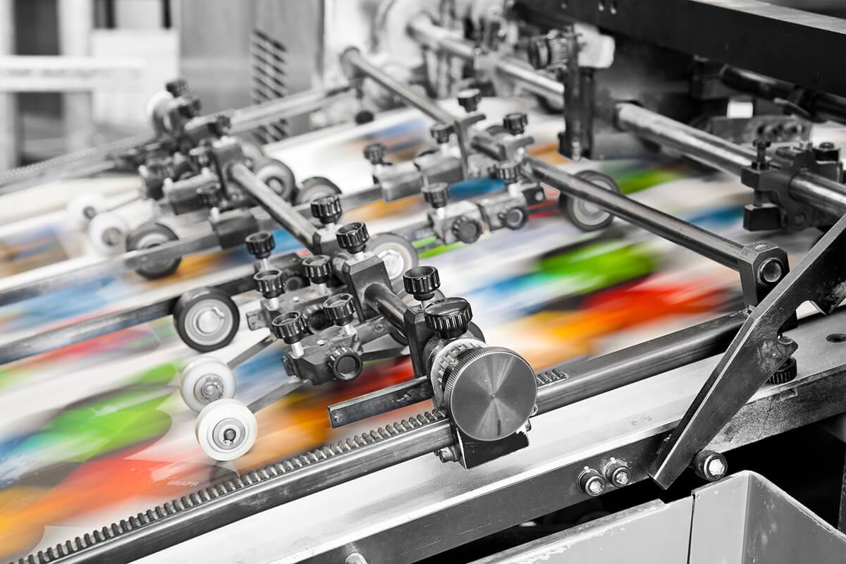 printing north devon
