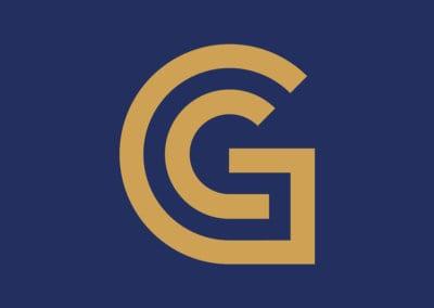 Cooper Golding Icon