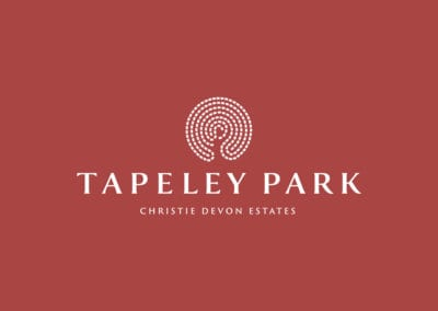Tapeley Park Logo