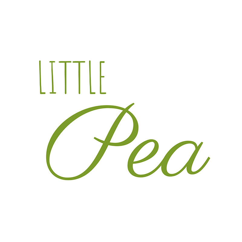 Little Pea Logo